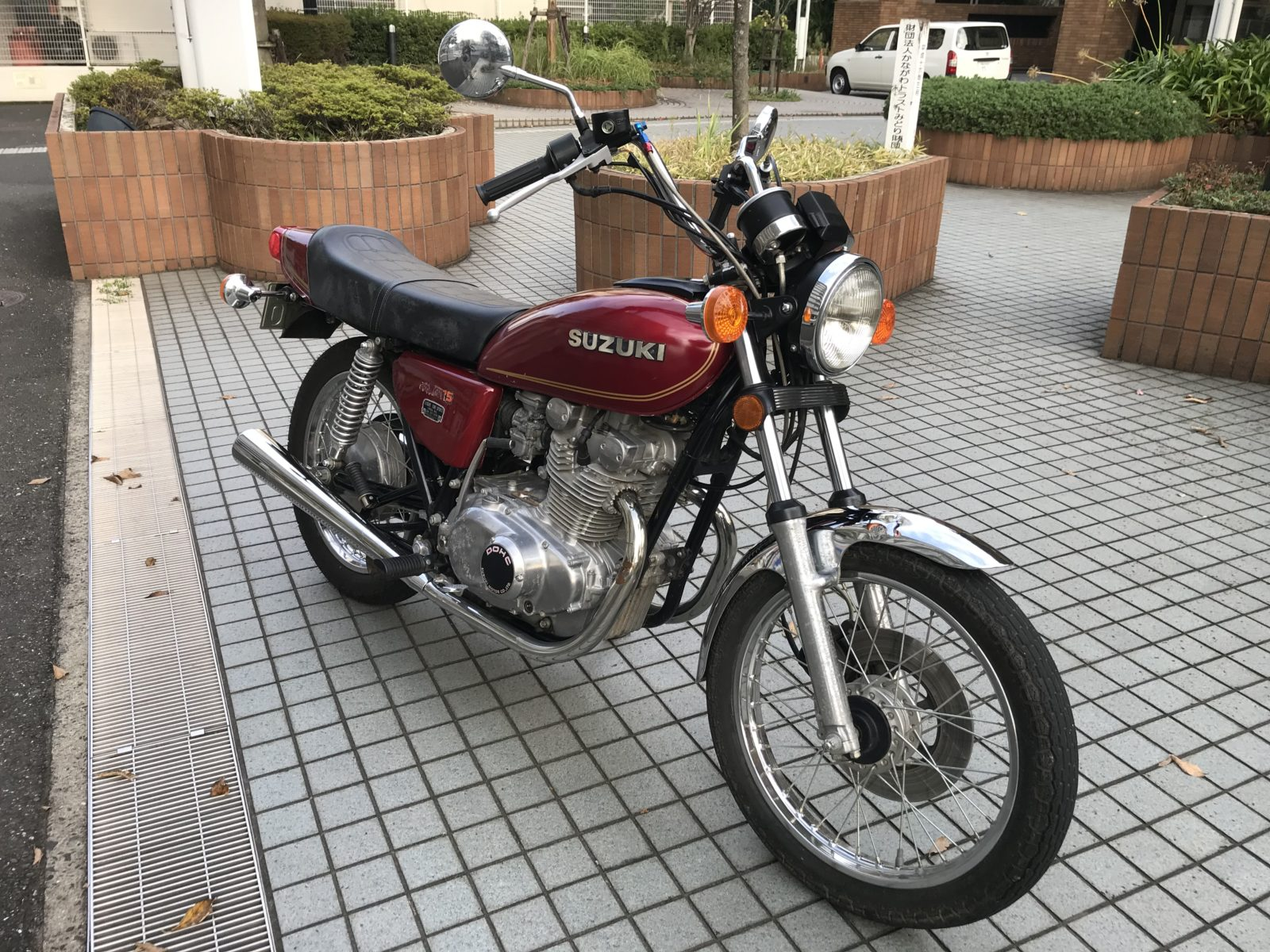 GS425
